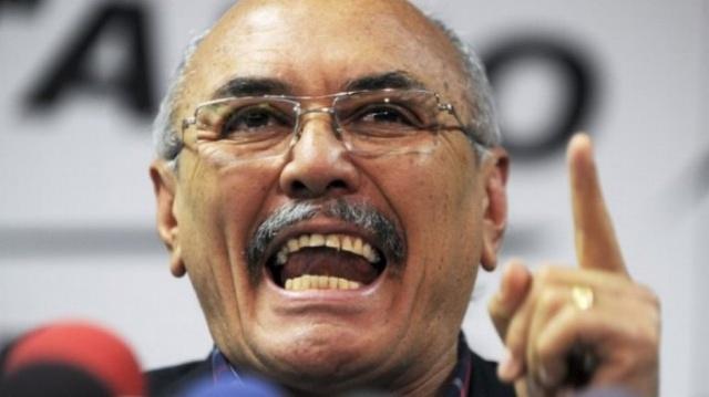 Diputado de la Asamblea Nacional Ismael García