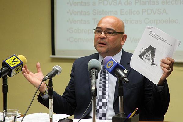 Julio Montoya | Imagen de referencia