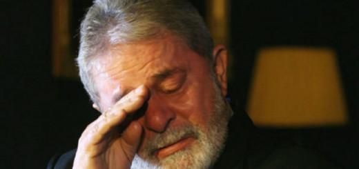 Lula expresó que está asustado porque básicamente teme quedar culpable en el caso de corrupción del que s