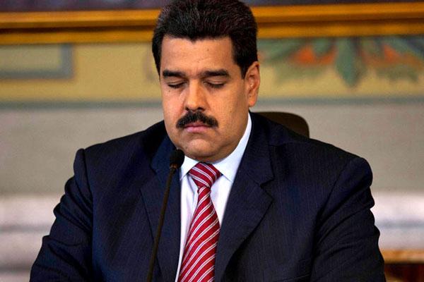Presidente Maduro pierde el respaldo en los sectores populares / Imagen de referencia