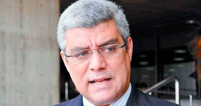 Alfonso Marquina, Diputado de la AN | Foto: Archivo