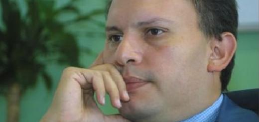 Nervis Villalobos, exviceministro de Chávez |Foto archivo