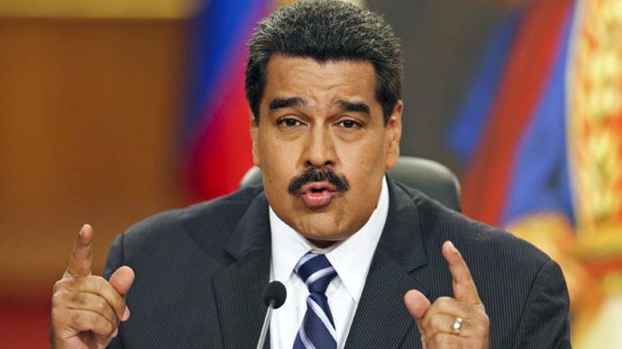 """El mandatario venezolano pidió tener lealtad al pensamiento chavista para poder cumplir su """"cometido"""""""