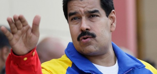 Presidente de la República Nicolás Maduro| Foto: Archivo