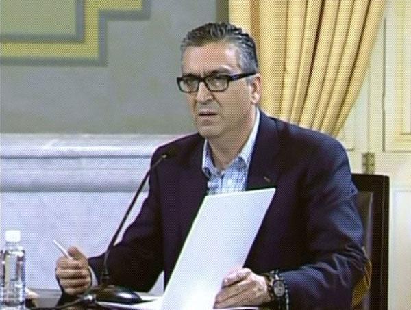Miguel Pérez Abad| Foto: archivo