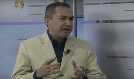 Richard Blanco|Capture de Video