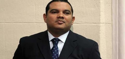 Diputado por el PSUV Victor Clark
