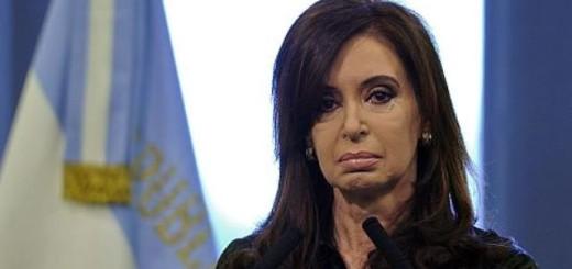 Cristina Kirchner |Foto: Archivo