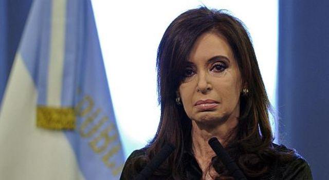 Expresidenta de Argentina, Cristina Kirchner |Foto: Archivo