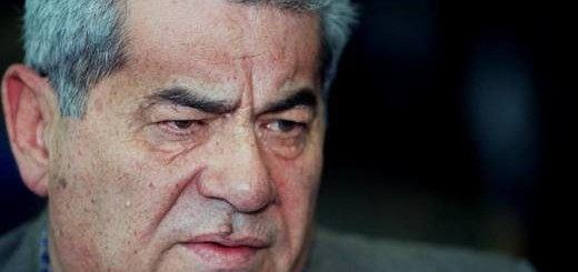 Carlos Ortega| Foto: El Universal