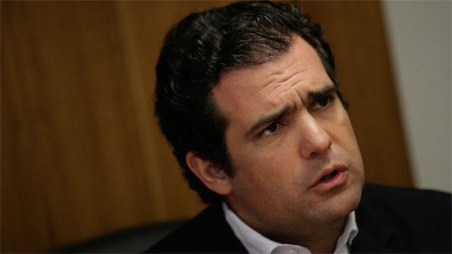 Alfredo Romero, Abogado y director del Foro Penal   Foto : Cortesía