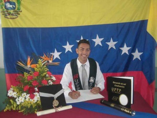 Ángel Benavides   Foto: cortesía