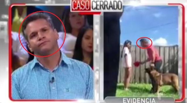 Chavista adoctrina a su hija en el chavismo/