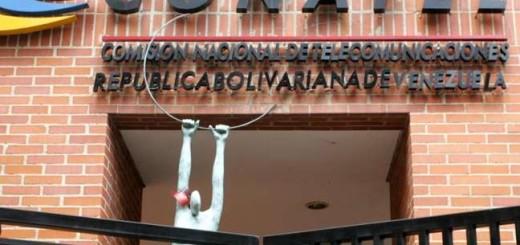 Conatel Hay restricciones en las telecomunicaciones por falta de divisas