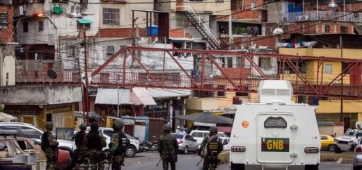 Los 10 criminales más buscados en Caracas |Foto referencial