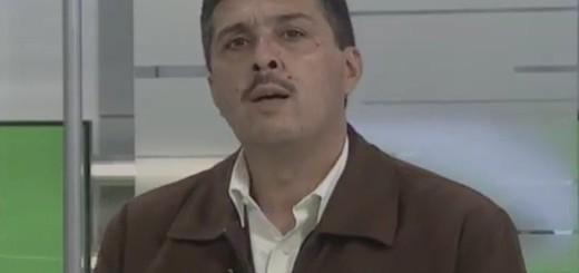 Diputado Ramón Lobo| Captura de Vídeo