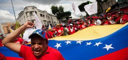 Hoy marcharán los oficialistas en rechazo de la Ley de Amnistía