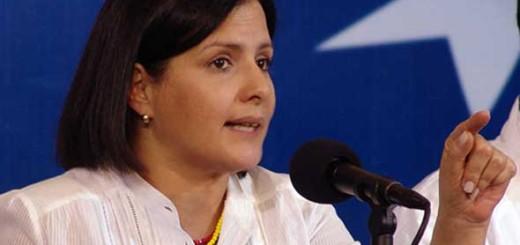 Liliana Hernández| Foto Archvo