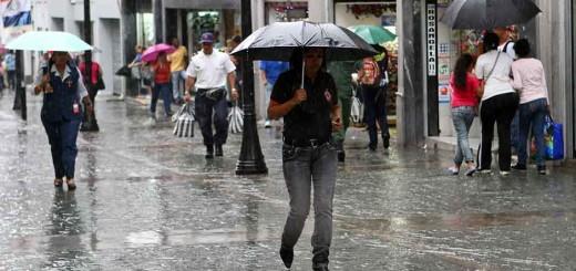 Se anuncia un positivo cambio climático en el país