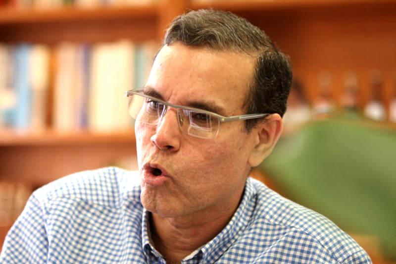 Luis Vicente León, Presidente de Datanálisis | Foto: Archivo