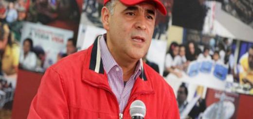 Manuel Quevedo, Ministro de Vivienda y Hábitat | Foto: Archivo