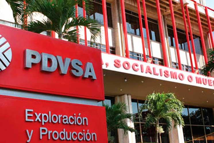 Daño patrimonial a Pdvsa es de $ 7,4 millardos