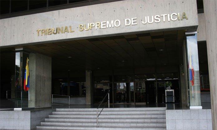 Tribunal Supremo de Justicia (TSJ) |Imagen de Referencia