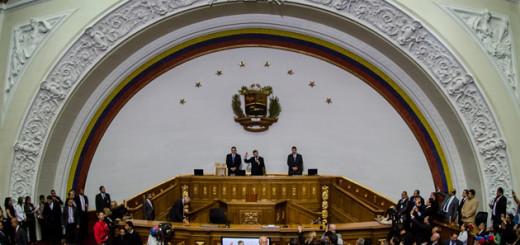Asamblea Nacional (AN) | Imagen de referencia