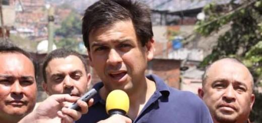 Carlos Ocariz | Imagen de referencia