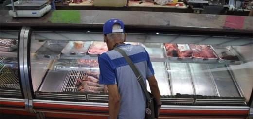 Nuevos cortes eléctricos ponen en riesgo a las carnicerías