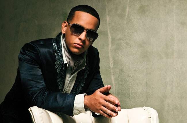 Daddy Yankee | Foto: Archivo