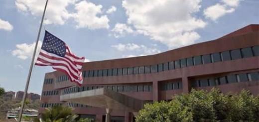 Embajada de EEUU en Venezuela / Imagen de referencia