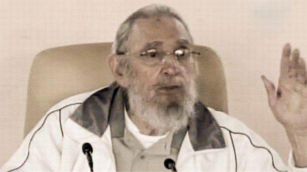 Fidel Castro| Foto: El Periódico Venezolano