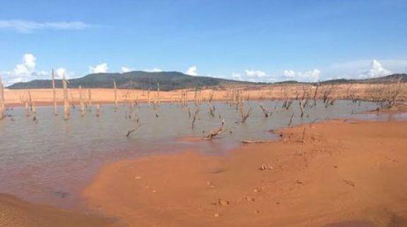 Represa de El Guri | Foto: archivo