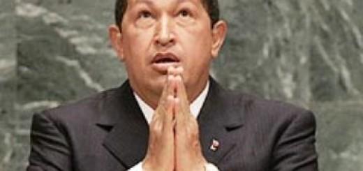 Hugo Chávez| Foto Archivo