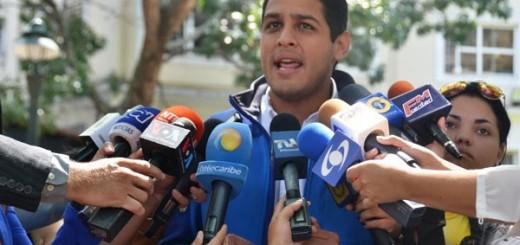José Manuel Olivares| Foto: Cortesía
