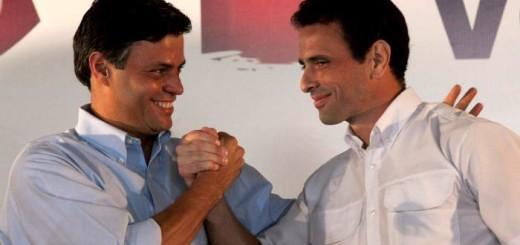 Capriles planea visitar a Leopoldo López hoy por su cumpleaños