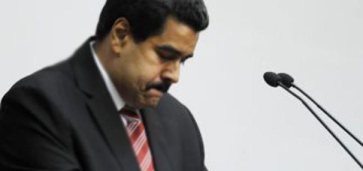 Presidente Nicolás Maduro| Foto: Archivo