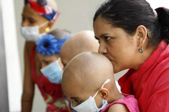 ampollas de quimioterapia | Foto referencial