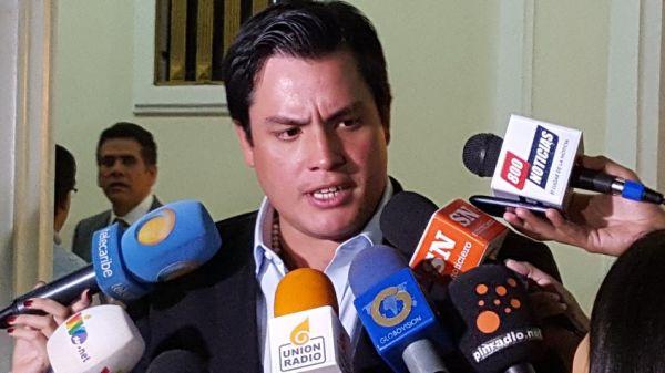 Diputado Carlos Paparoni | Foto: archivo