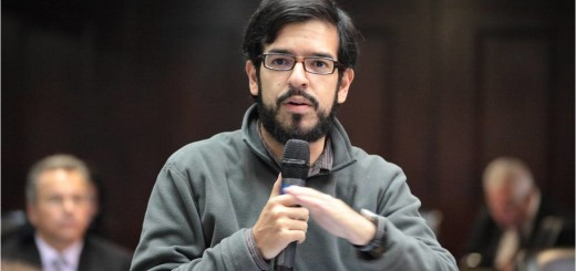 Miguel Pizarro| Foto: Archivo