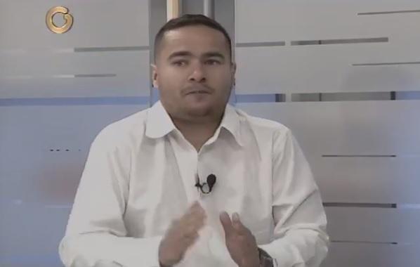 Diputado por el GPP, Ricardo Sánchez| Imagen de referencia