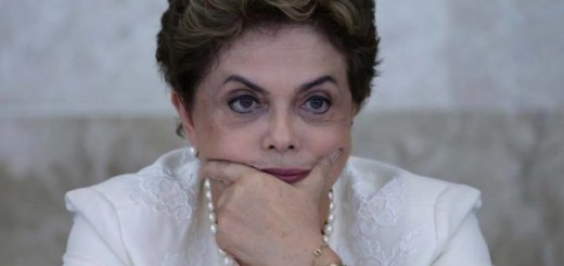 Dilma Rousseff, expresidenta de Brasil |Foto: archivo