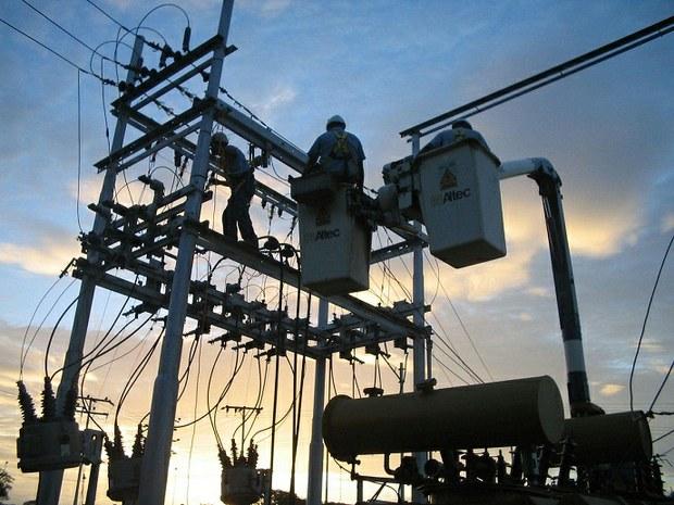 Sistema Eléctrico Nacional / Imagen de referencia