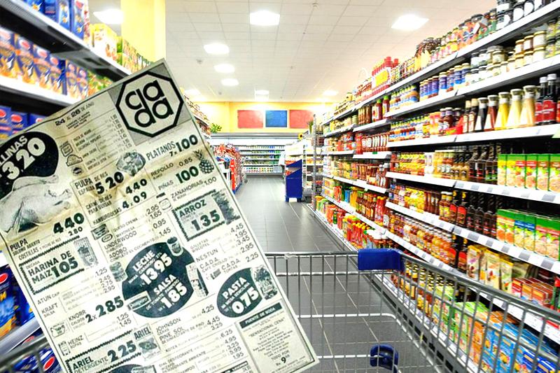 Supermercado CADA/Crédito: Maduradas