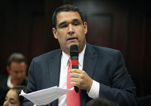 Juan Miguel Matheus | Foto: Archivo