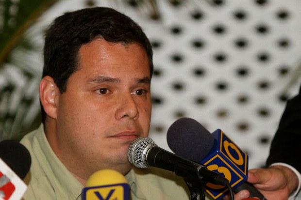 Juan Carlos Caldera | Foto: Archivo