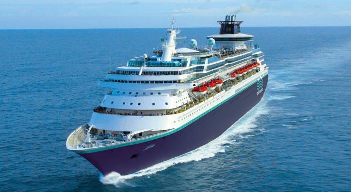 Cruceros dejarán de ingresar a Margarita el próximo año
