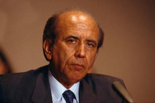 Ex presidente Carlos Andrés Pérez   Foto: Archivo