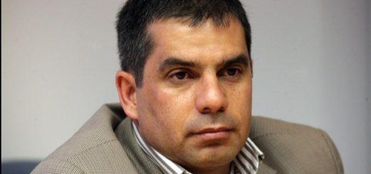 Presidente del Instituto Venezolano de los Seguros Sociales Carlos Rotondaro